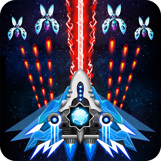 Space Shooter: Galaxy Attack