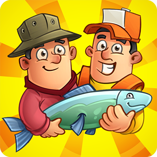 Idle Fish Empire – Clicker & Simulator