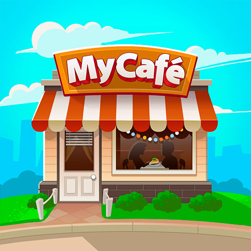 My Cafe – Restaurant game