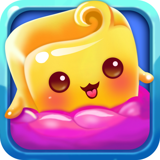 Cube Crush: Collapse & Blast Game