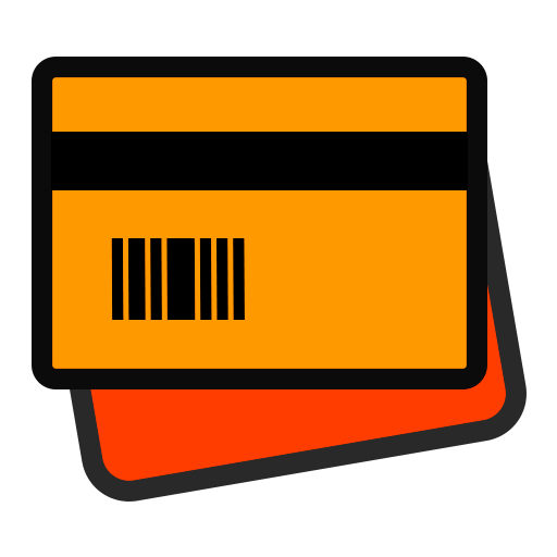 Discount Card Manager