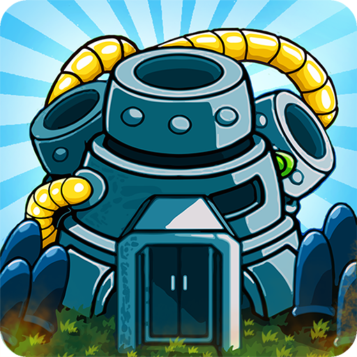 Tower Defense: The Last Realm – Castle TD